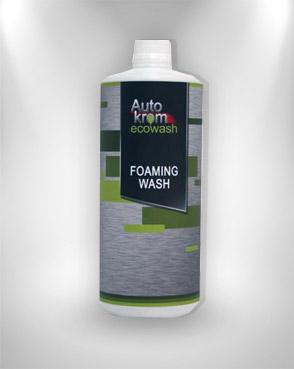 foamingwash