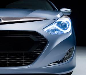 headlight-protection