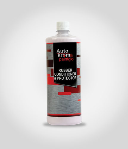 Rubber Conditioner & Protector