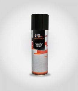 window-spray